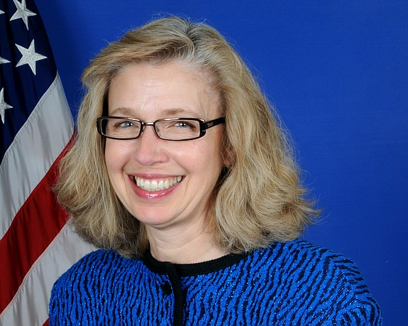 Christine Fox, acting deputy secretary of defense, is slated to give the opening keynote Feb. 11 at the 2014 West conference and exposition in San Diego.