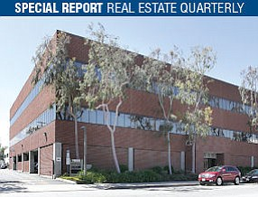 Sold: Easton-Bell headquarters.