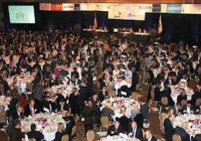 CFO of the Year Awards: Business Journal's event will take place at the Hotel Irvine Jamboree Center on Jan. 28