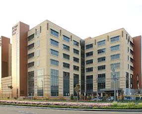 UC Irvine Medical: hospital took over No. 1 spot on list