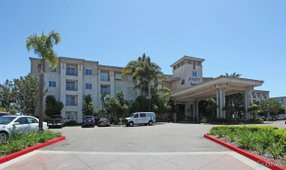 Hyatt House San Diego/ Sorrento Mesa -- Photo courtesy of CoStar Group