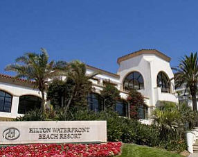 The Waterfront Beach Resort A Hilton Hotel In Huntington Put Together 140 Million Financing And Land Acquisition Deal For Its Long Planned