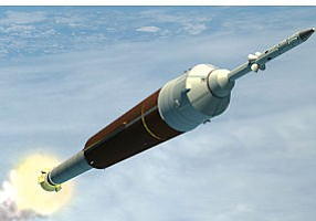 Thousand Oaks: Teledyne was contracted for work on the Orion spacecraft.