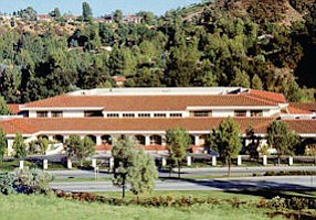 Notable buildings acquired by Nelson Rising from Bank of America.  4500 PARK GRANADA, Calabasas, Former headquarters of Countrywide Financial.