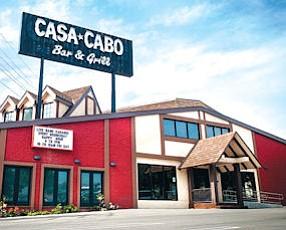 Better Days: Casa Cabo.