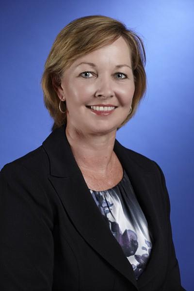 Susan Crawford  --Photo courtesy of DJO Global