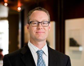 Derek Aberle, president of Qualcomm Inc. (photo courtesy of Qualcomm)