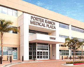 Grand Opening: Porter Ranch.