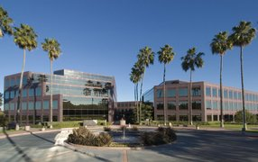 Wateridge Plaza in Sorrento Mesa (photo courtesy of Parallel Capital Partners)