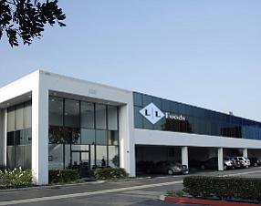 Anaheim Food Company Plans New Ohio Facility | Orange County