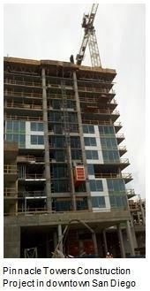 Photo courtesy of California Contractors State License Board