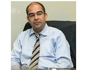 Eyeing Growth: CEO Warren Hosseinion.