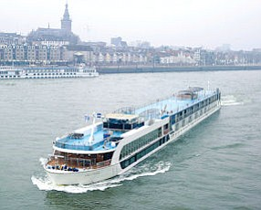 Calabasas: AmaWaterways has added two more ships to its fleet, which includes 19 ships.