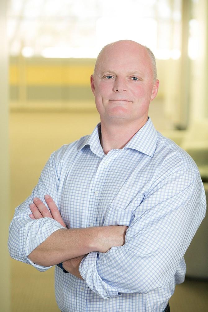 Jeff Lunsford.-- Photo courtesy of Tealium