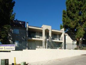 Silver Oaks apartments in La Mesa (photo courtesy of CoStar Group)