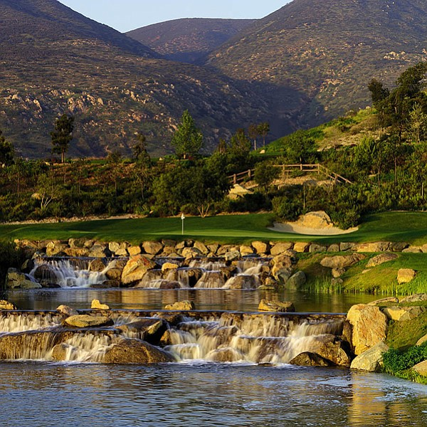 The Crosby in Rancho Santa Fe – Photo courtesy of Colliers International