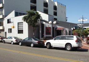 7600 Fay Ave. in La Jolla (photo courtesy of CoStar Group)