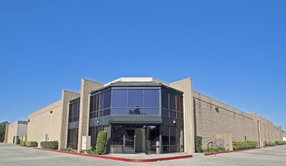 La Mirada Business Park in Vista (photo courtesy of Lee & Associates)