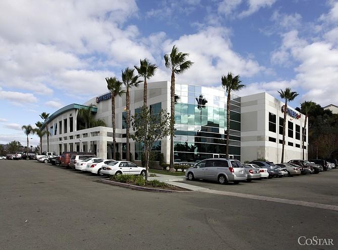 400 La Terraza Blvd. in Escondido (photo courtesy of CoStar Group)