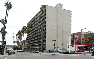 Hot Property: Christ Unity Manor in Koreatown.