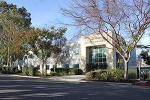 San Diego-based Green Flash Brewing Co. has signed a lease to expand into this 12,275-square-foot industrial building in Poway.