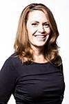 Peggy Johnson -- photo courtesy of Microsoft Corp.
