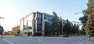 Sold: Burbank Civic Plaza, bought by Creative International.