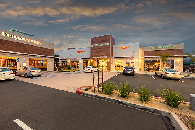 961 and 965 Palomar Airport Road -- photo courtesy of JLL