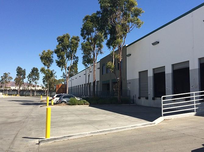 9485 Customhouse Plaza -- Photo courtesy of Lotus Real Estate Partners