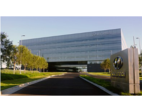 Hyundai Gets Honors For Hq Orange County Business Journal