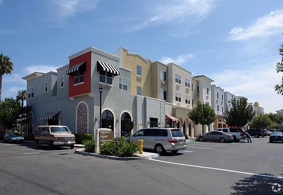 1392-1394 E. Palomar St., Chula Vista -- Photo courtesy of CoStar Group