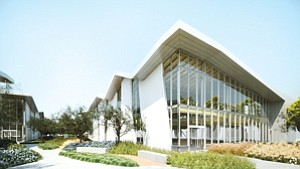 Lease Deal: Collective in Playa Vista.