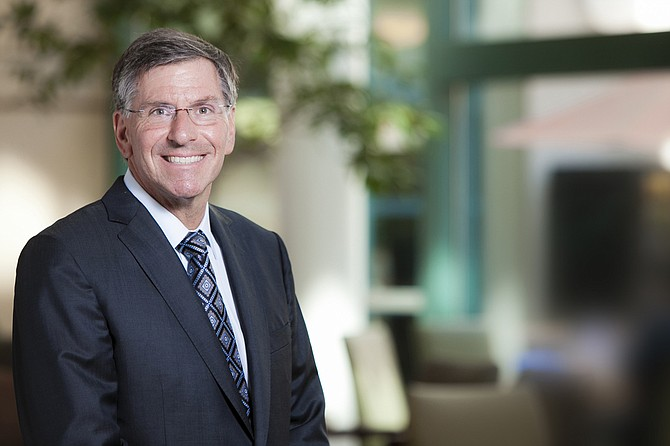 UC San Diego Health Names Dr  Thomas Savides to Newly