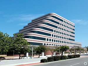 Acquisition: Sony Pictures Plaza property bought for $159 million by LBA Realty.