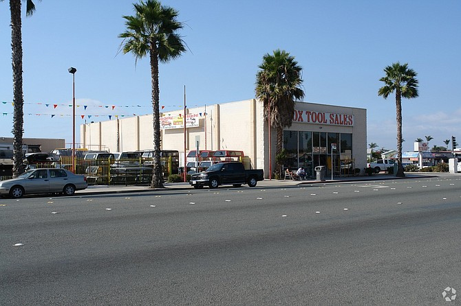 706 Broadway, Chula Vista -- Photo courtesy of CoStar Group