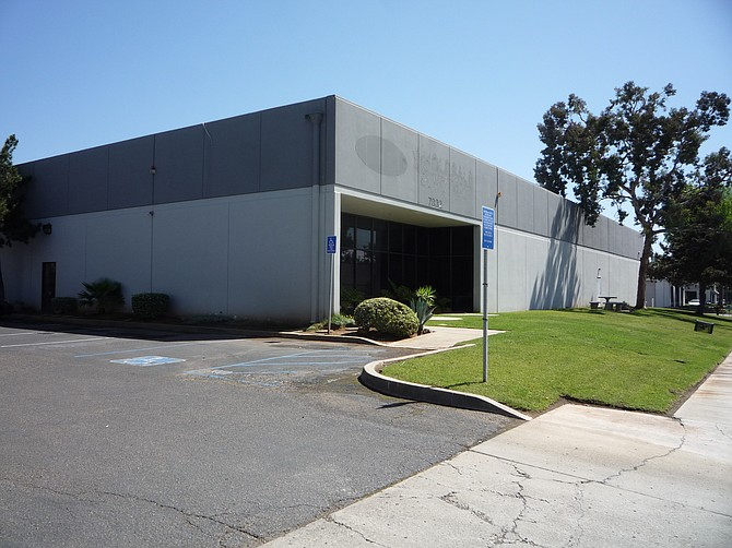 7832 Ostrow St. -- Photo courtesy of Cushman & Wakefield