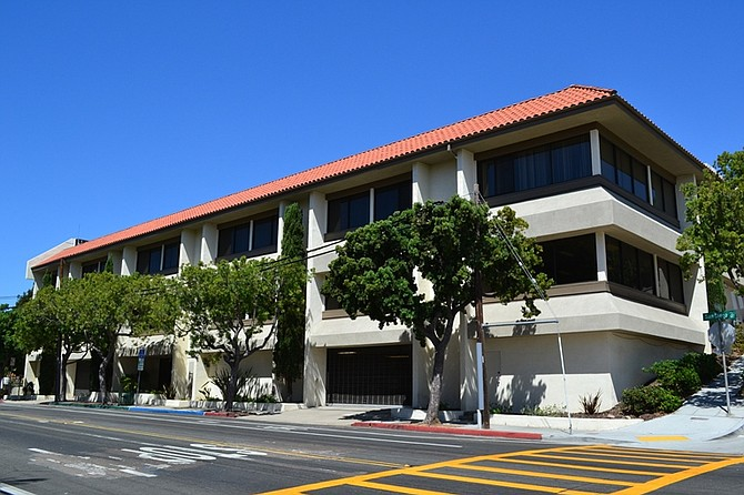 2120 San Diego Ave. -- Photo courtesy of Colliers International