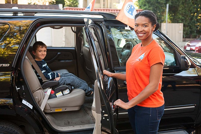 Hopskipdrive Carpools Parenting And Tech Los Angeles