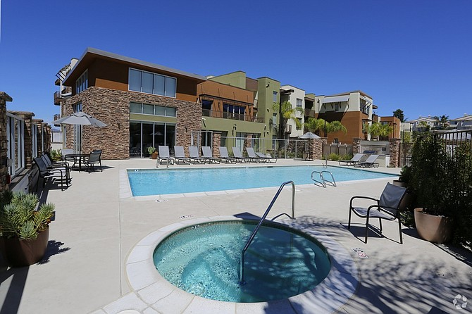 850 Village Drive, San Marcos -- Photo courtesy of CoStar Group