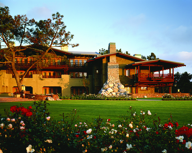 Photo courtesy of The Lodge at Torrey Pines