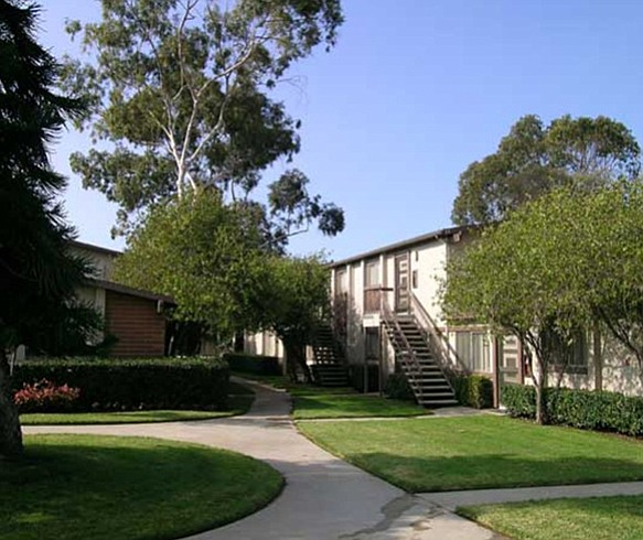 Imperial Beach Apartments Purchased For $20.2 Million