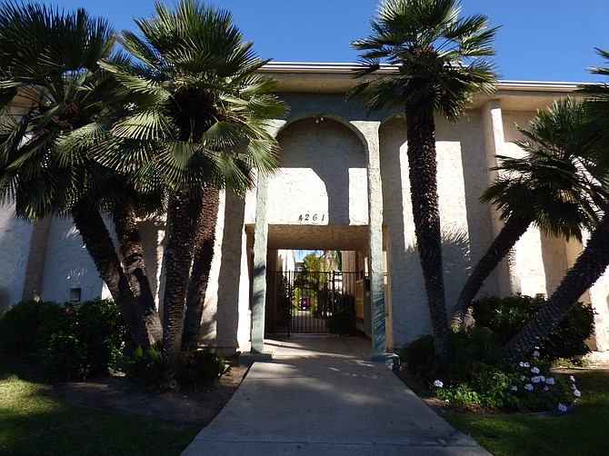 4261 Lowell St., La Mesa -- Photo courtesy of Colliers International