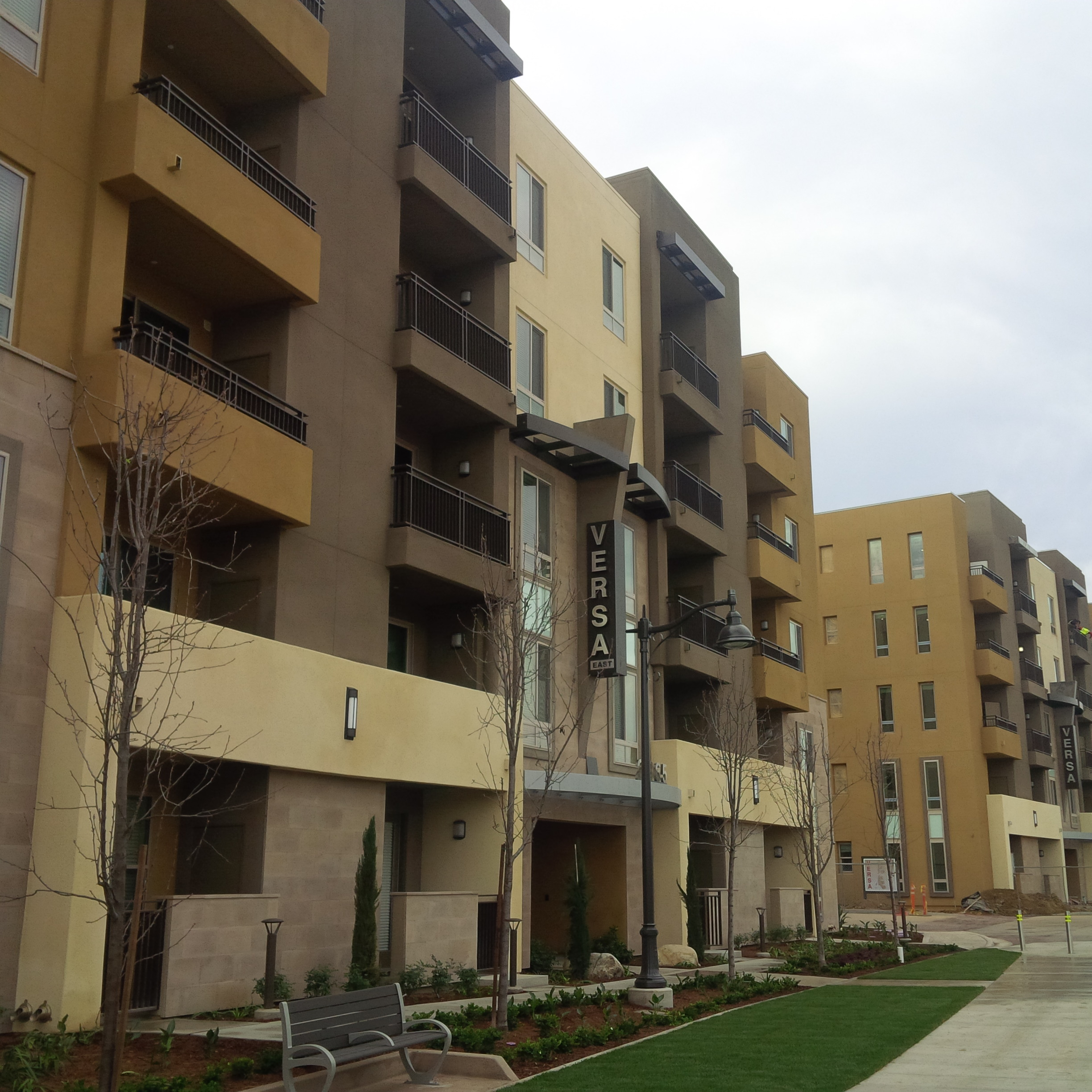 Apartments In Carlsbad Ca: Carlsbad Firm Opens New Senior Apartments In Mission