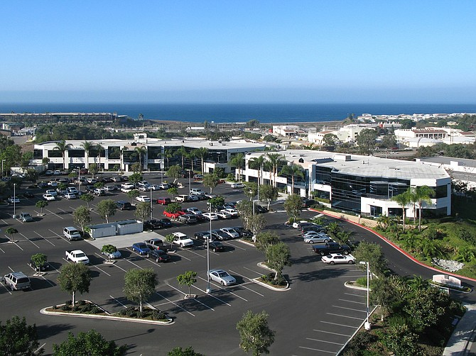 Paseo Summit, Carlsbad -- Photo courtesy of Davlyn Investments