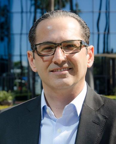 Sean Allameh