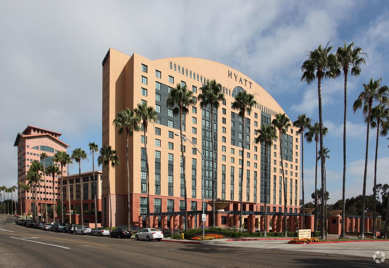Hyatt Regency La Jolla Being Sold For 118 Million San Diego Business Journal