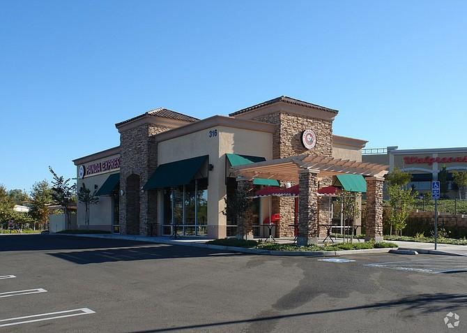 316 Sycamore Ave., Vista -- Photo courtesy of CoStar Group