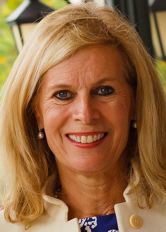 Meg Goldstein