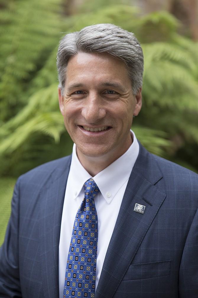 Kevin Morningstar
