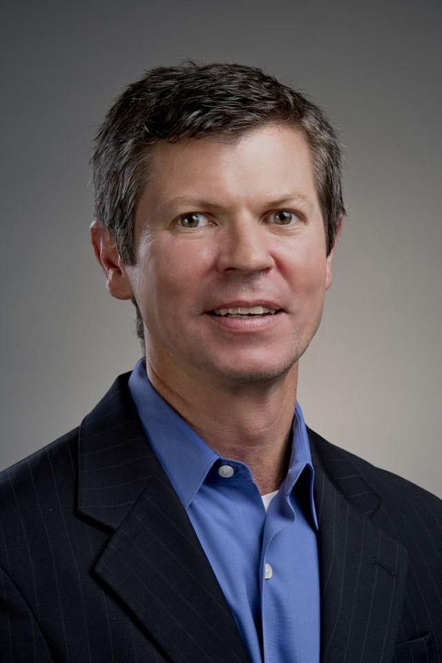 Robert E. Hoffman